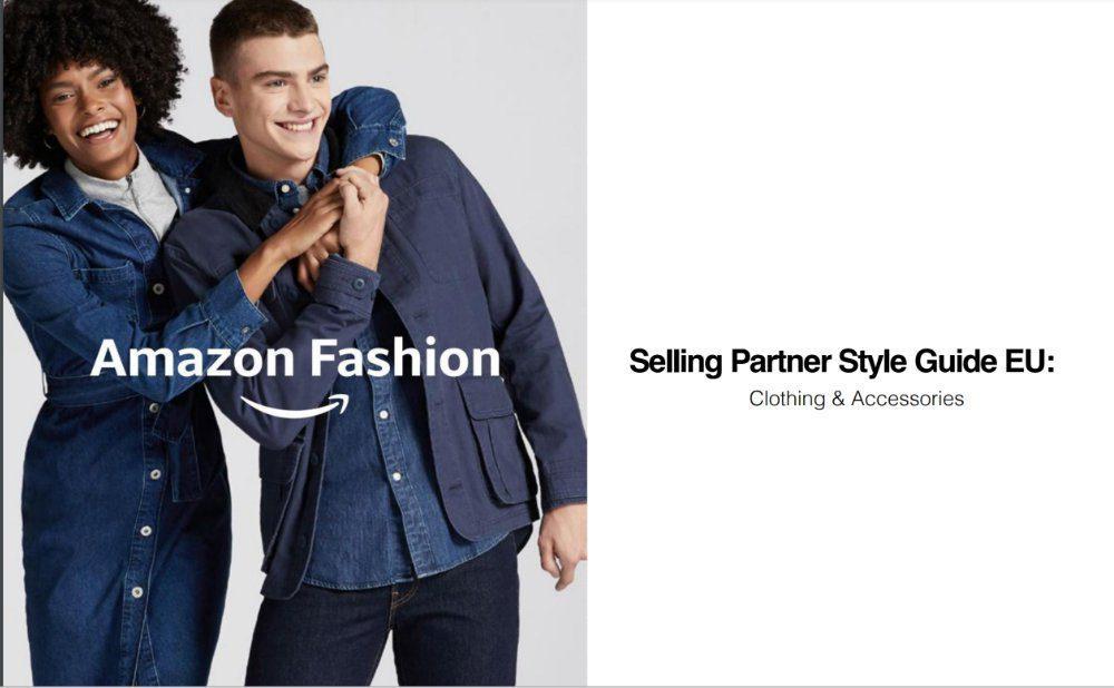 Ecommerce Product Photography – Amazon Sets The Standard